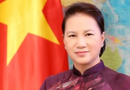 Promotion of gender equality and women's rights is consistent policy of Vietnam: Speaker