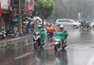 New wave of cold air to hit Hanoi tonight