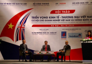 Vietnam – UK trade cooperation is a win-win relationship