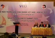 Vietnam, US businesses look for opportunities in post-Covid-19 period