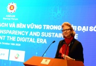Startups in ASEAN help promote inclusive and sustainable development: UNDP