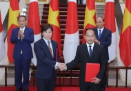 Vietnam, Japan to boost cooperation in innovation