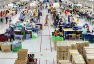 Vietnam records world's highest trade growth in Q3: UNCTAD