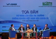 Foreign investors' perception key to help upgrade Vietnam stock market: Expert
