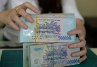 Fitch Solutions revises down Vietnam fiscal deficit to 3.6% of GDP