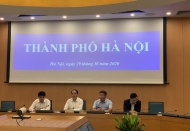 Hanoi expected to realize disbursement target of ODA funds in 2020