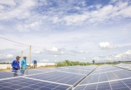 Vietnam renewables hold great potential in ASEAN: VCCI Chair