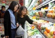 Vietnam October inflation hits 5-year low at 0.09% m/m