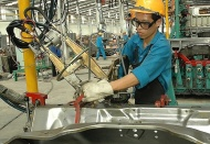 Vietnam's factory activity continues recovering