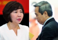 Vietnam officials in hot water ahead of National Party Congress