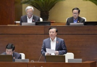Vietnam targets fiscal deficit of 3.7% of GDP in next five years