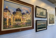 """ASEAN with Hanoi's Autumn"" expo features city's beauty"
