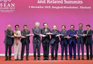 37th ASEAN Summit: Opportunity to shape new future