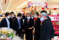 Vietnam turns to retail channels to penetrate Japan market