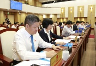 Hanoi approves investment plan of six public projects