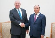 Russia willing to provide Covid-19 vaccines for Vietnam: Ambassador