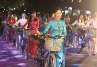 Hanoi: Series of activities open to mark 15th Vietnam Cultural Heritage Day