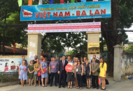 Vietnamese-Polish High School: Symbol of bilateral friendship
