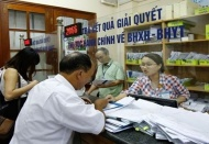 Management of Vietnam health insurance fund should be effective: Official