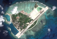 Note verbale 'warfare' debated at South China Sea conference in Hanoi