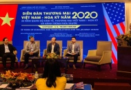 Vietnam calls for US investments in energy, industry and infrastructure