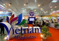 Hanoi tourism expo attracts more than 300 local businesses