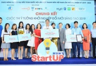 Vietnam startups urged to focus on business integrity