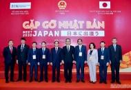 Japan–Vietnam cooperation in tech, digital transformation set to flourish