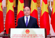 Vietnam targets mutual benefits in relations with China: PM