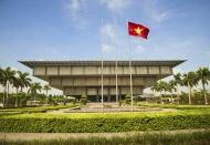 Hanoi Museum - special cultural destination for tourists