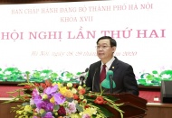 Hanoi to realize Red river zoning plan to serve smart city development
