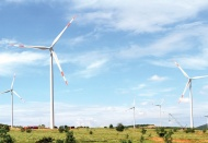 Vietnam emerged among world's largest market for wind power development