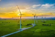 Vietnam might lose position of leading SE wind market: GWEC