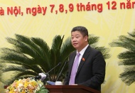 Hanoi People's Council approves $9 billion for 2021-25 public investment plan
