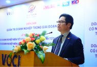 BCI program to indicate best listed companies in Vietnam