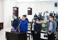 Former Hanoi CDC director sentenced to 11 years in jail