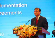 Vietnam trade gains significant achievements despite pandemic