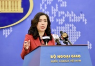 Vietnam takes Vietnam-US bilateral trade agreements seriously: MOFA Spokesperson