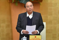 Vietnam PM rejects claim of currency manipulation for unfair trade gains