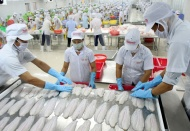 Vietnam exports worth US$3.74 billion to 3 CPTPP Latin American members