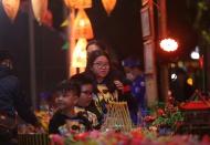 Folklore festival in contemporary life in Hanoi 2020