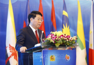 ASEAN+3 boost cybersecurity cooperation