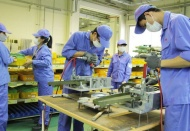 Vietnam GDP growth among world's highest in 2020: GSO