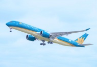 Losses of national flag carrier Vietnam Airlines are less than expected