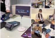 Alliex cooperates with banks to boost Vietnam non-cash payment