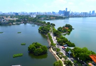 Hanoi ready for this year's SEA Games 31 and ASEAN Para Games 11