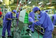 Hanoi's GRDP growth reaches 3.98% in 2020