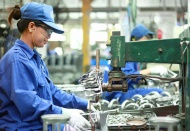 Vietnam manufacturing activity returns to growth in December