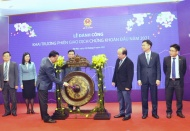 Finance minister aims new height for Vietnam stock market in 2021