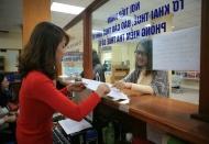 Vietnam tax revenue in 2020 exceeds year's target despite Covid-19